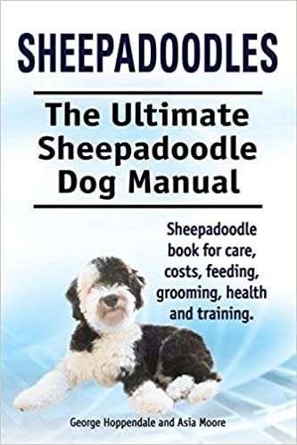 Sheepadoodles