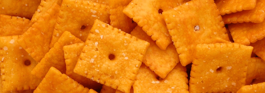 Can Eating Cheez-Its Benefit Your Dog?